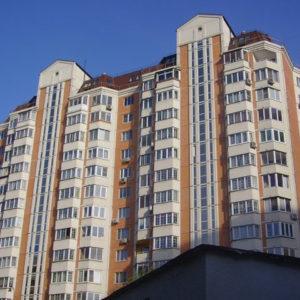 Перепланировка: Однокомнатная квартира в доме серии П-44Т
