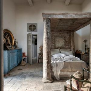 Франция: Дом со старинными деталями и южным очарованием