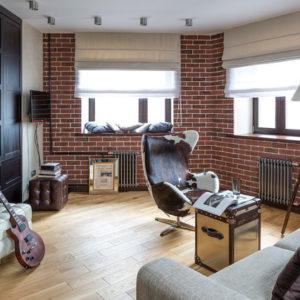 Без границ: Как устроить вечеринку в маленькой квартире