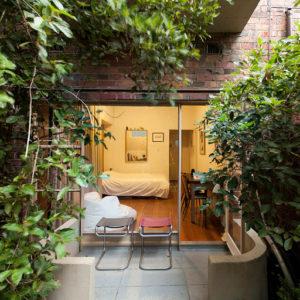 Австралия: Жизнь как чудо на 24 квадратных метрах