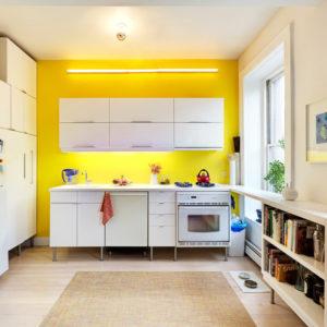 Правила светодизайна: Как организовать освещение в квартире