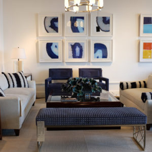 High Point Market: 8 актуальных тенденций для дома
