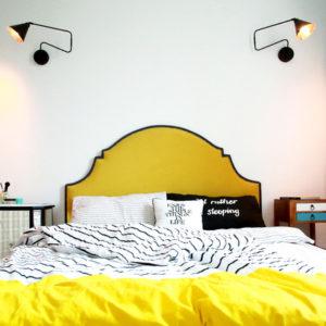 Цвет: Как использовать желтый цвет в интерьере
