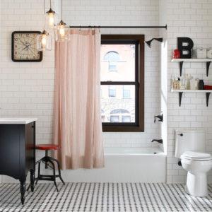 Вечная проблема: Ванна или душ в единственном санузле
