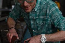 Портрет: Предметы интерьера руками автоинженера