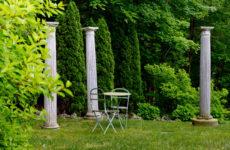 Наш ковер — цветочная поляна: Домашние приемы декорирования на лужайке