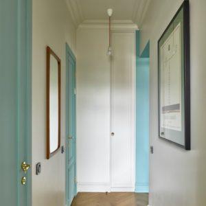 Чем и зачем декорировать межкомнатные двери?
