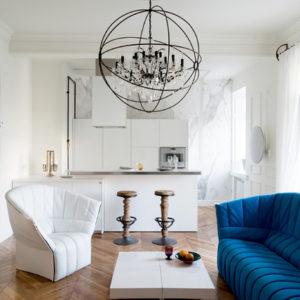 Стоит ли: Объединять кухню и гостиную, лоджию, коридор
