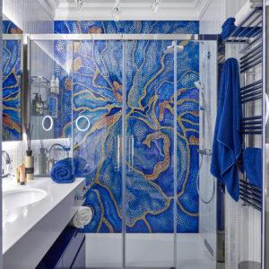 Высота раковины в ванной комнате: Как сделать всем удобно