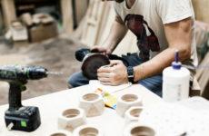 Мир дизайна: Вдохновляющие мастерские художников и ремесленников