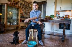 Мир дизайна: Что готовится на кухнях гурманов из разных стран