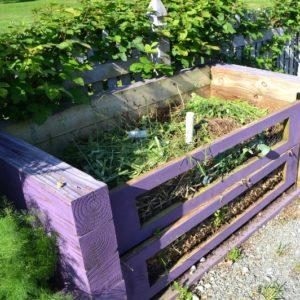 Без огня: Забудьте о кострах на садовых участках