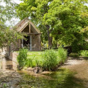 Мир дизайна: 10 домов для отдыха — лучшие примеры со всего света