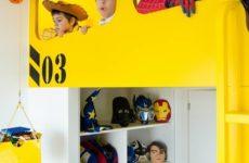 Испания: Детская для трех братьев, где ночь становится праздником