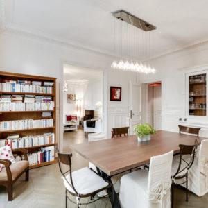 Уроки французского: Декор квартиры, как у настоящего парижанина