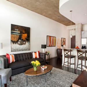 Хороший вопрос: Как жить в съемной однокомнатной квартире с комфортом?