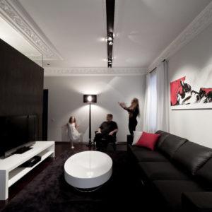 Музей одной картины в питерской квартире
