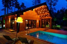 Архитектурное освещение: Нужно ли интерьеру