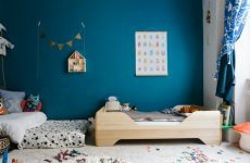 Германия: Счастливы вместе — семейное гнездо в Берлине