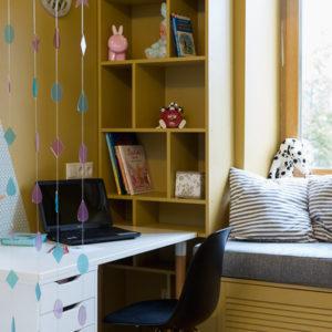 От нуля до 16: Четыре комнаты для счастливого детства