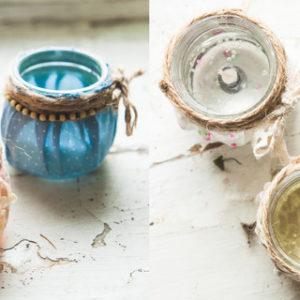 DIY: Как сделать гелевые свечи своими руками с любимым ароматом