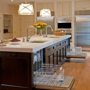 Чисто так: Учимся правильно чистить посудомойку