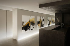 Япония: Похвала тени в одной токийской квартире