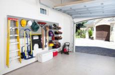 Место стоянки: 10 признаков современного функционального гаража