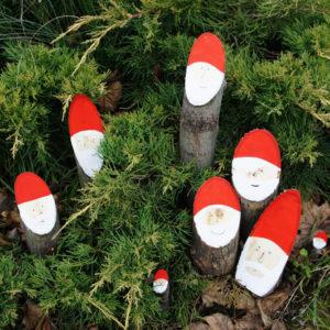 DIY: Дед Мороз своими руками