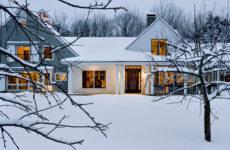 Хороший вопрос: Чем заняться садоводу зимой