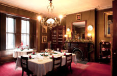 США: Викторианское рождество в доме-музее Гибсонов