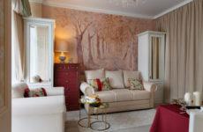 Преображение однокомнатной квартиры для семьи с двумя детьми