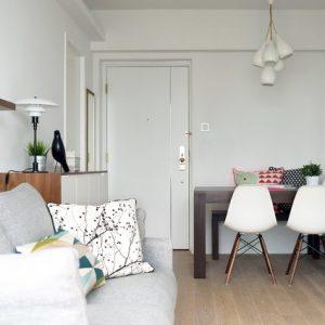 10 незаменимых предметов мебели для небольшого пространства