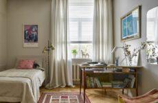 Дизайн-дебаты: Ремонт в квартире с историей — что важно, что нет
