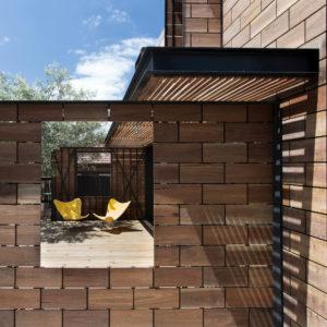 Австралия: Трансформации пространства в уютном доме