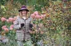 Портрет: Частные экскурсии по лучшим садам мира от центра «Гертруда»