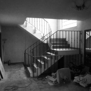 До и после: Кухня в подвале — а почему бы и нет