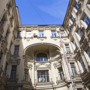 Личный опыт: Почему не нужно гнаться за квартирой в старом фонде