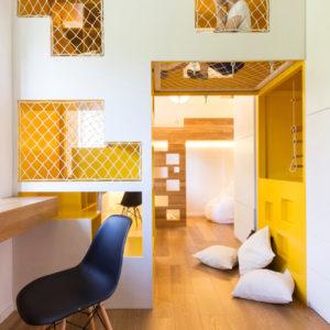 Психология: Два ребенка и их общая комната — правила общежития