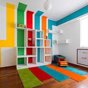 Идеи с потолка: Нескучные приемы декора квартиры «на высшем уровне»