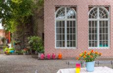 Германия: Идиллия, выстланная цементной плиткой