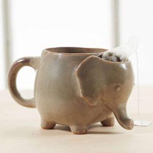 Есть решение: Что делать с использованным чайным пакетиком