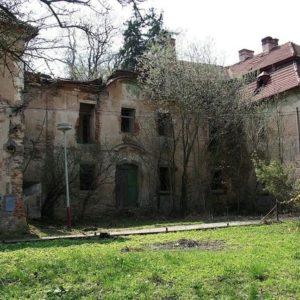 Чешский замок XIV века для русских хозяев