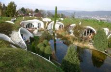 Подземный домик: из сказки – в жизнь