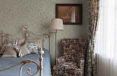 Семейный дом в духе английской классики