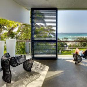 Австралия: Дом с видом на пляж из каждой комнаты