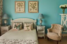 Тест: Какой цвет стен лучше всего подойдет вашей спальне