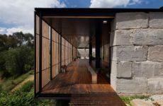 Мир дизайна: Энергосберегающий дом в Австралии — 9 умных примеров