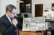 В гостях: Второй дом посла Финляндии Ханну Химанена
