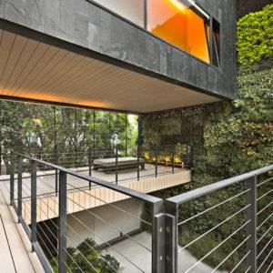 «Зеленые» дома: Что изменит городской пейзаж в будущем